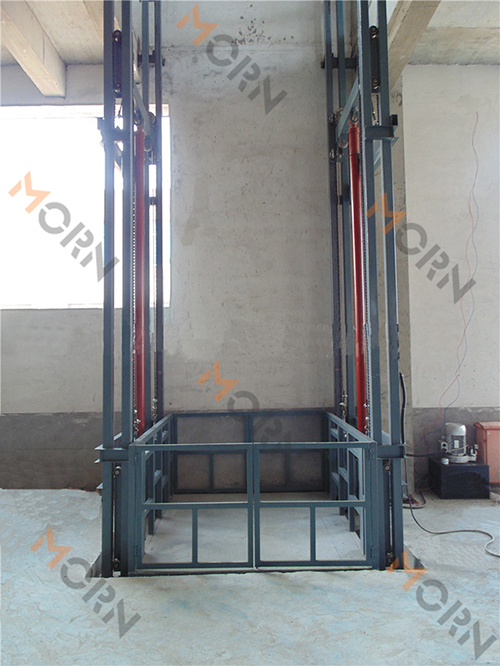 Why Installing a Freight Lift is Easy?